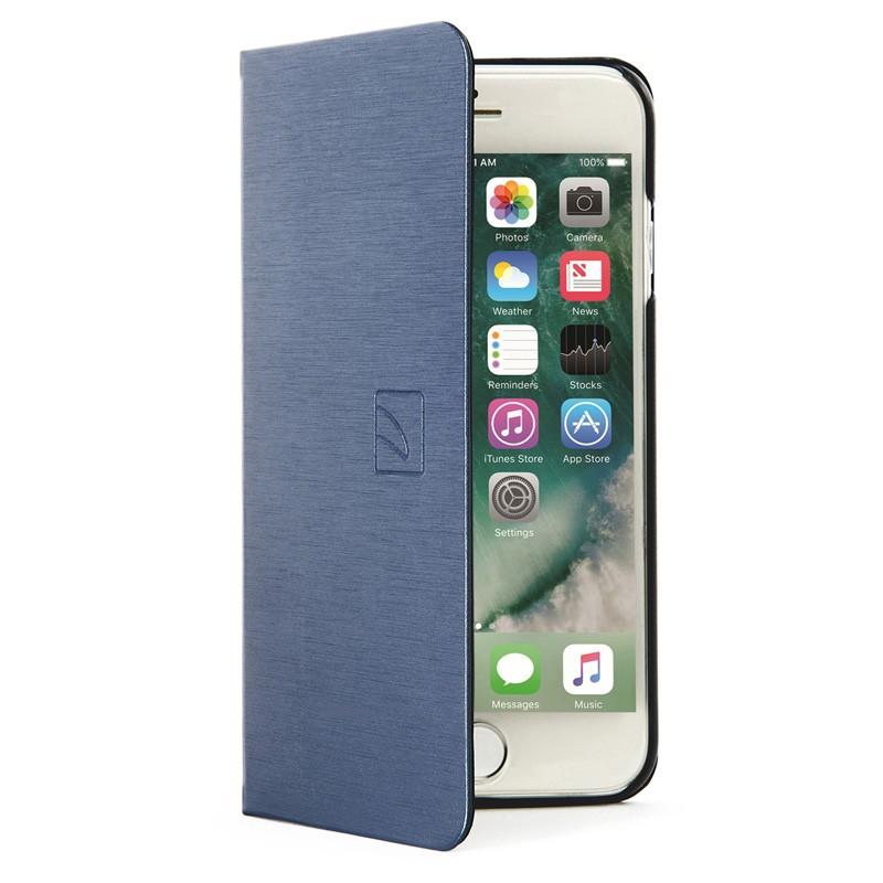 Tucano Filo iPhone iPhone 7 Blue - 1