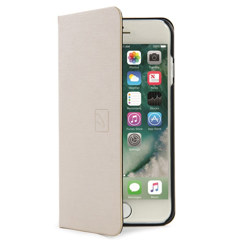 Tucano Filo iPhone iPhone 7 Gold - 1