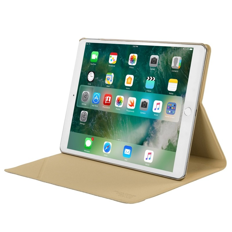 Tucano - Minerale Apple iPad Air 10.5 (2019), iPad Pro 10.5 inch Gold 03