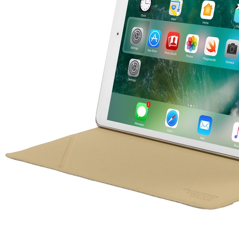 Tucano - Minerale Apple iPad Air 10.5 (2019), iPad Pro 10.5 inch Gold 02