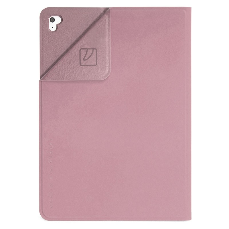Tucano - Minerale Apple iPad Air 10.5 (2019), iPad Pro 10.5 inch Rose Gold 02