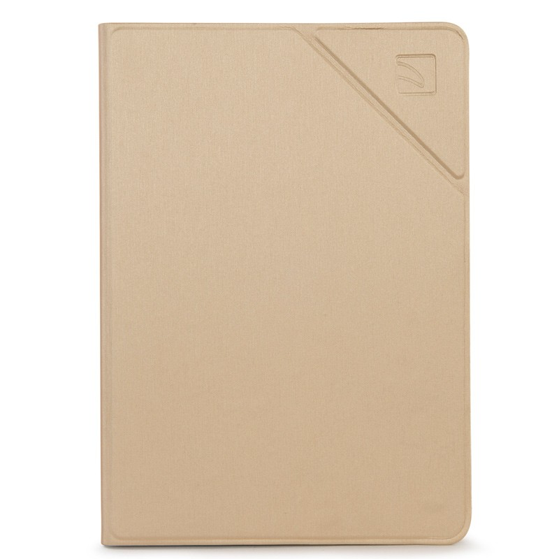 Tucano - Minerale Folio iPad 9,7 inch 2017 Gold 01