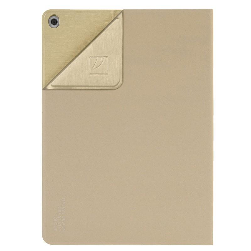 Tucano - Minerale Folio iPad 9,7 inch 2017 Gold 02