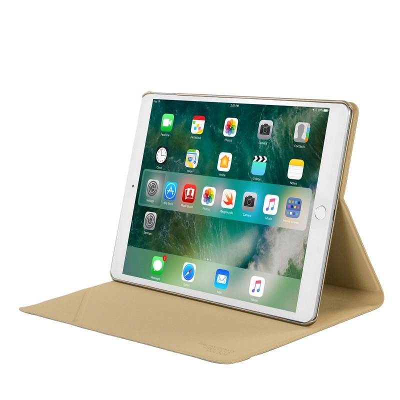 Tucano - Minerale Folio iPad 9,7 inch 2017 Gold 03