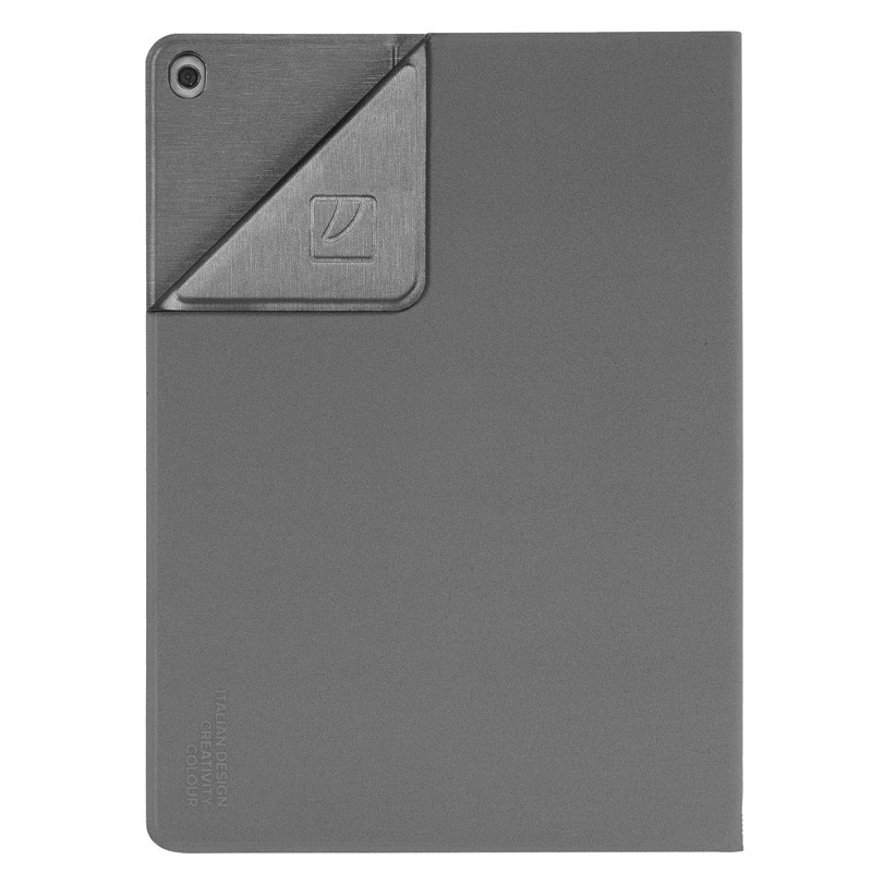 Tucano - Minerale Folio iPad 9,7 inch 2017 Space Gray 02