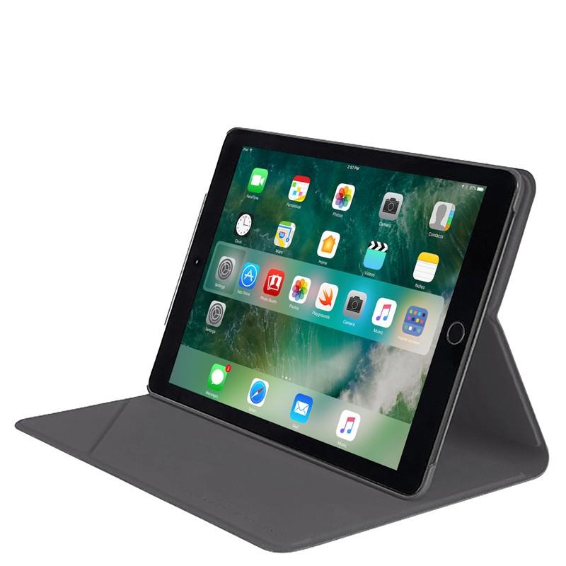 Tucano - Minerale Folio iPad 9,7 inch 2017 Space Gray 03