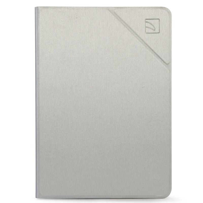 Tucano - Minerale Folio iPad 9,7 inch 2017 Silver 01