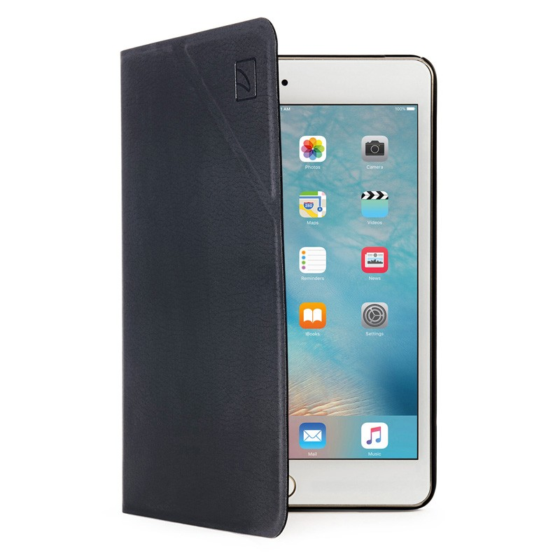 Tucano Angolo Folio iPad mini (2019), iPad mini 4 Black - 1