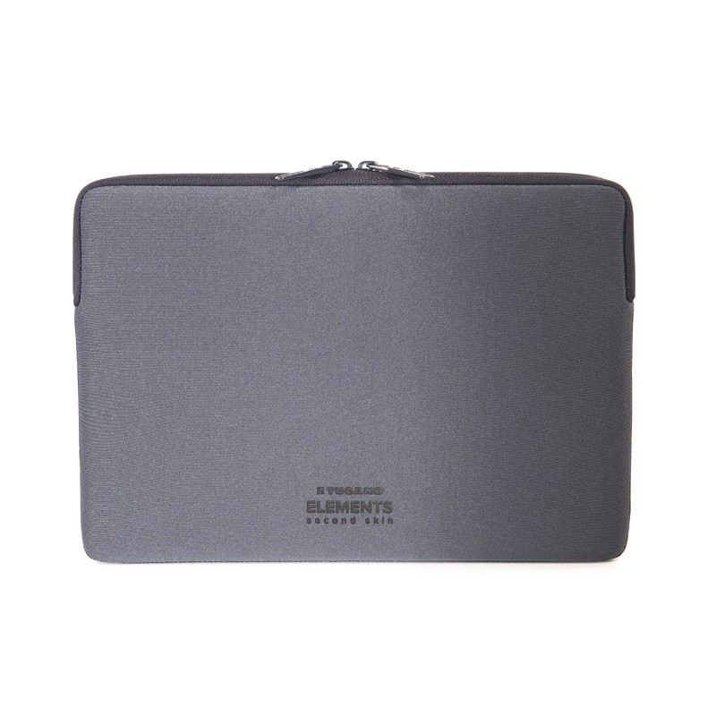 Tucano Second Skin Macbook 12 inch Space Gray - 1