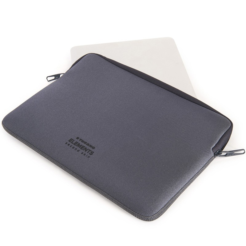 Tucano Second Skin Macbook 12 inch Space Gray - 3