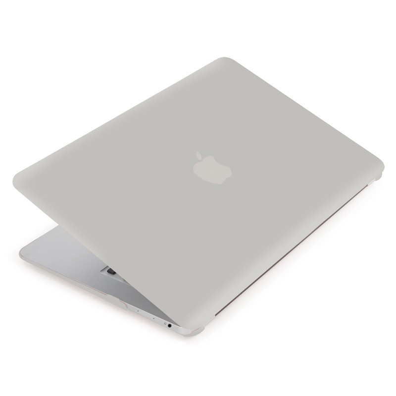 Tucano Nido Hard Shell Macbook 12 inch Clear - 3