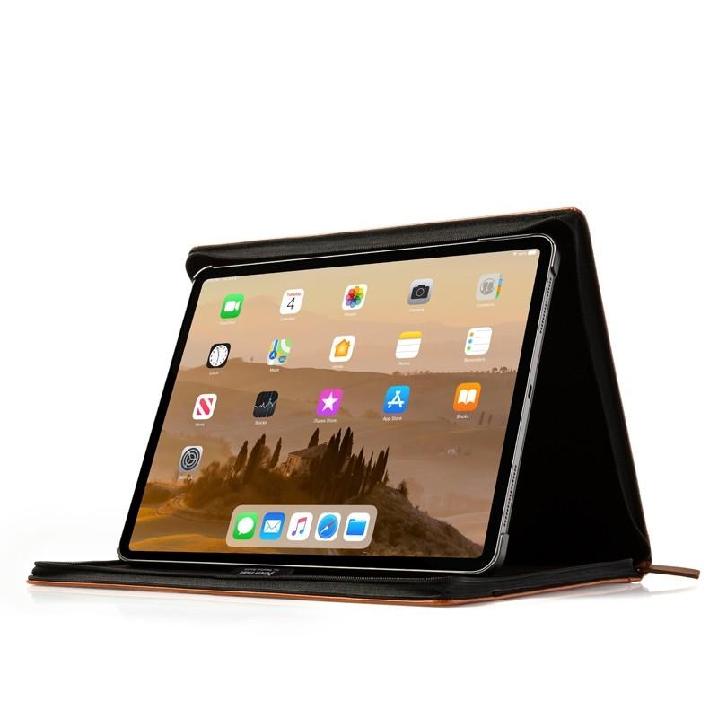 Twelve South - Journal Folio iPad Pro 11 inch cognac bruin 08