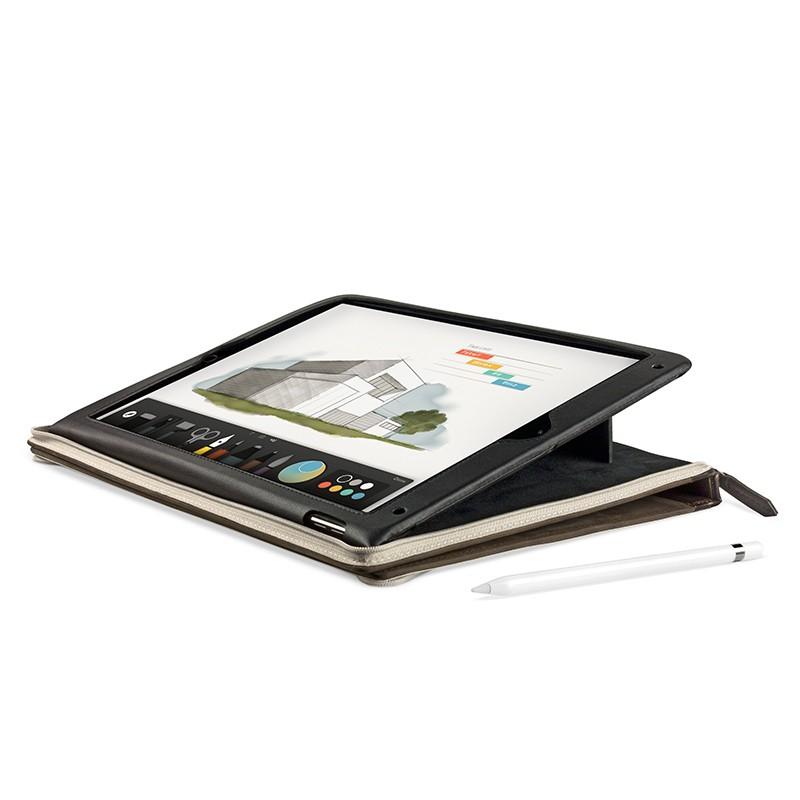 Twelve South - BookBook iPad Pro 12.9 inch Brown 04