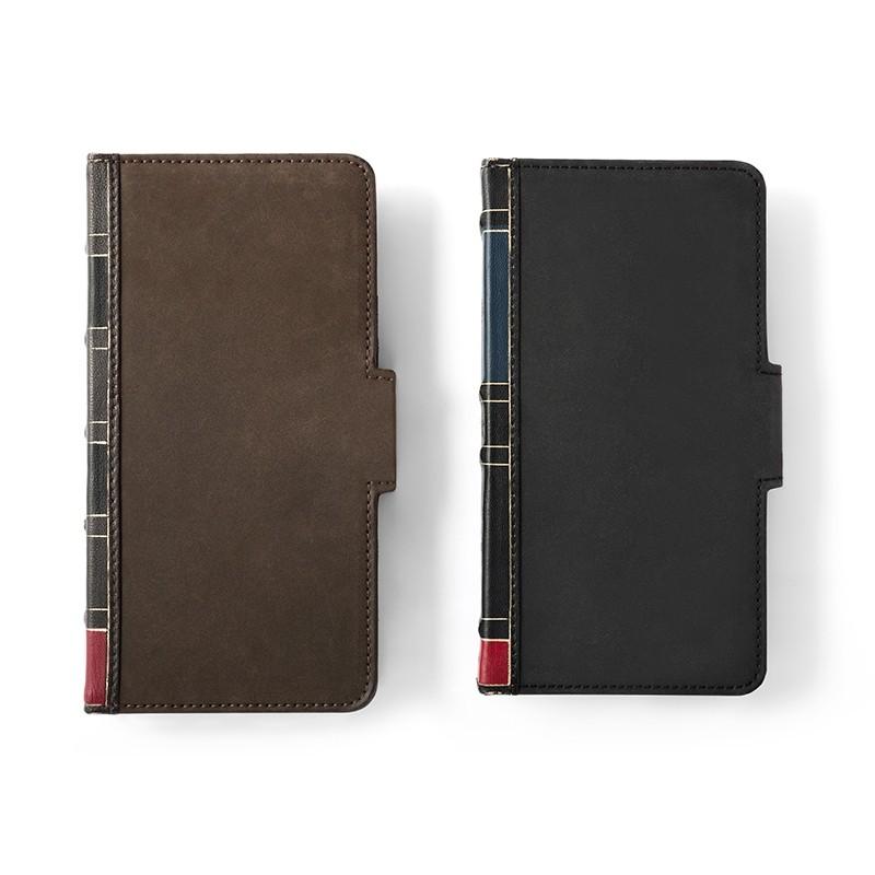 Twelve South BookBook iPhone 11 Pro Zwart - 4