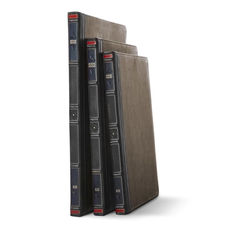 Twelve South - BookBook Vol. 2 MacBook Pro 13 inch / Air 2018 USB-C 05