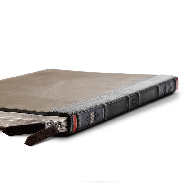 Twelve South - BookBook Vol. 2 MacBook Pro 13 inch / Air 2018 USB-C 06