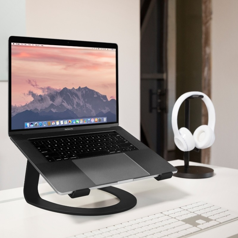 Twelve South - Curve MacBook Standaard Black 10