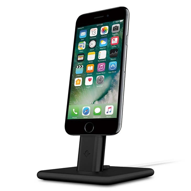 Twelve South - HiRise 2 voor iPhone en iPad Black 01