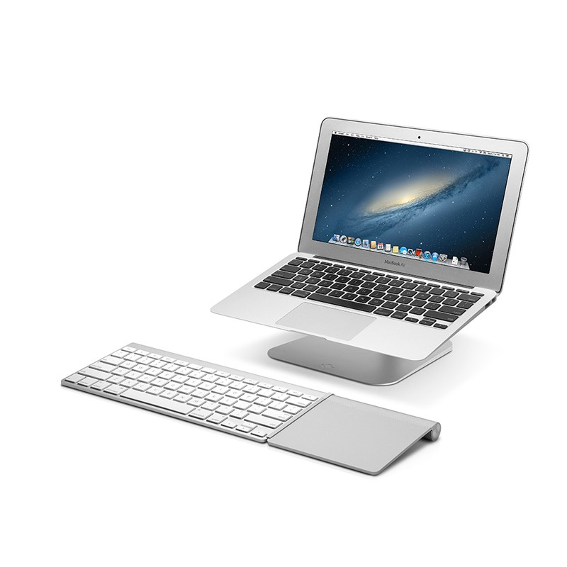 Twelve South HiRise Macbook stand 05