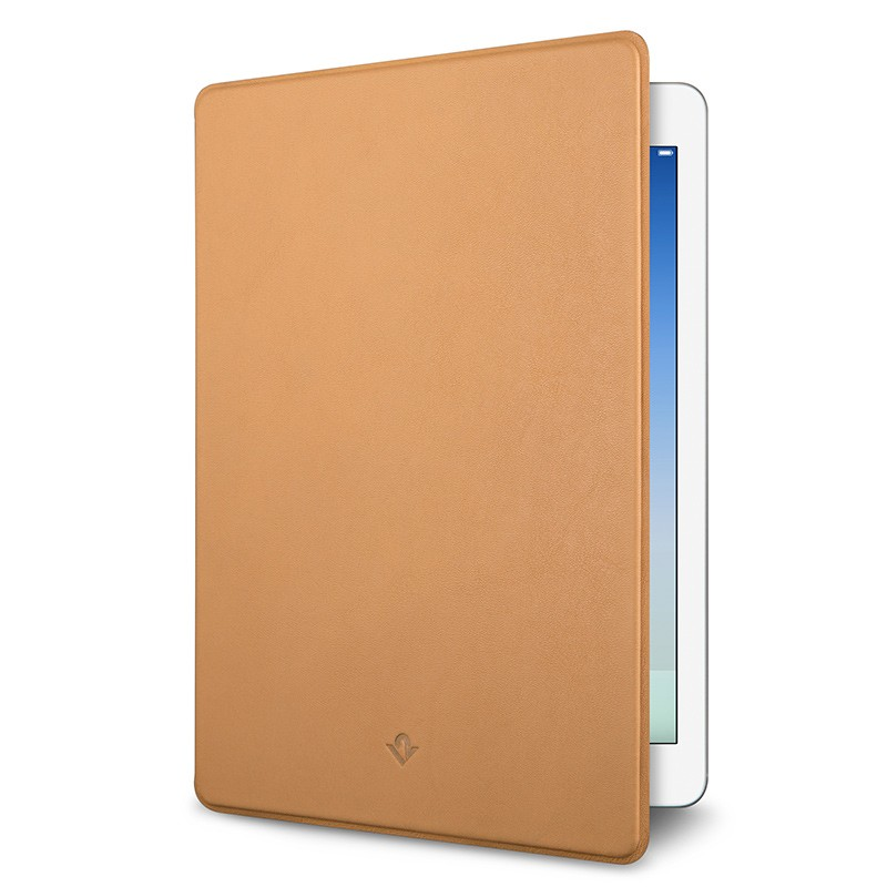 Twelve South - SurfacePad iPad Air 2 Camel 01