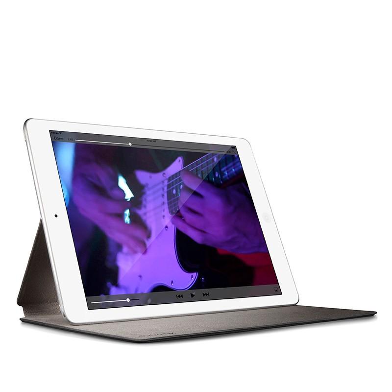 Twelve South - SurfacePad iPad Air 2 Camel 02
