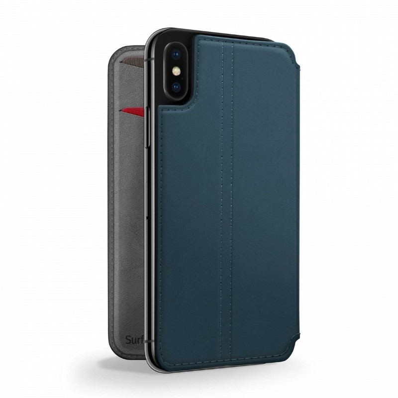 Twelve South SurfacePad iPhone X/Xs Teal - 1