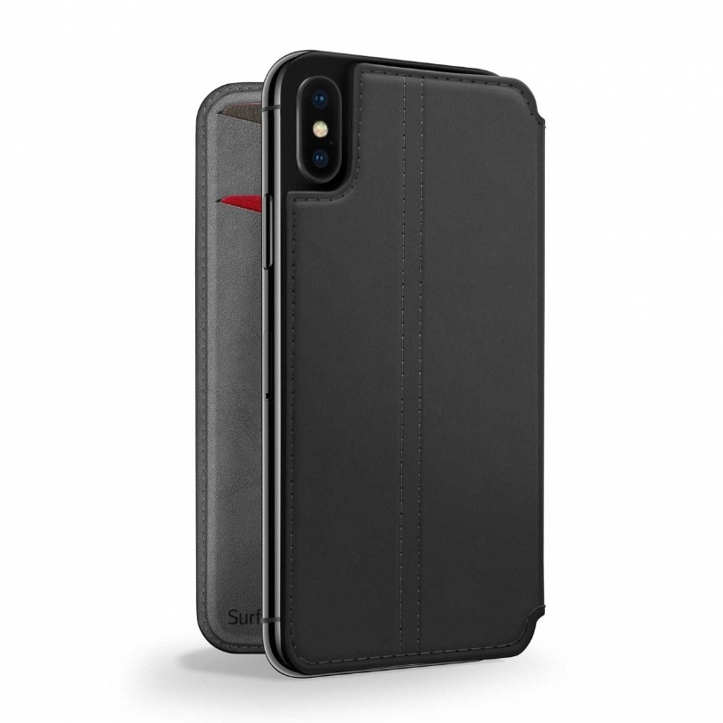 Twelve South SurfacePad iPhone X/Xs Zwart - 1