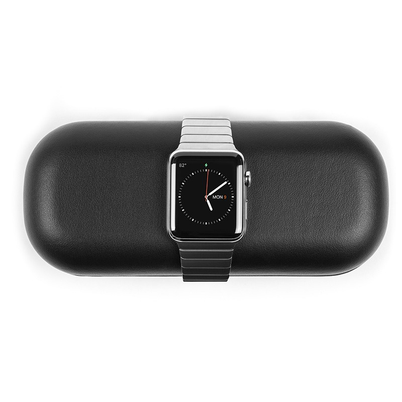 Twelve South - TimePorter Apple Watch Black 04