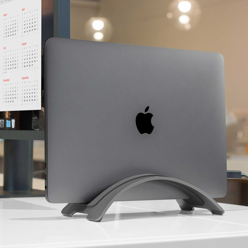 Twelve South - BookArc Design MacBook Standaard SpaceGray 07