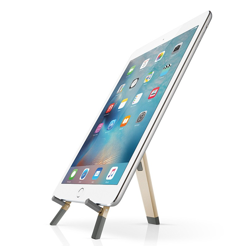 Twelve South - Compass 2 iPad Standaard Gold 02