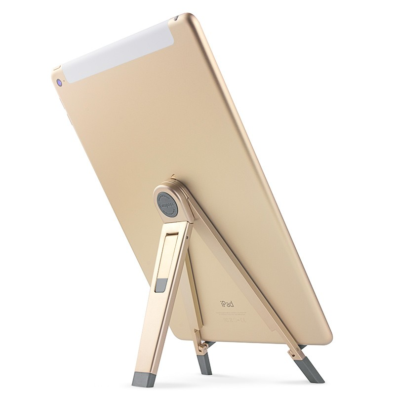 Twelve South - Compass 2 iPad Standaard Gold 01