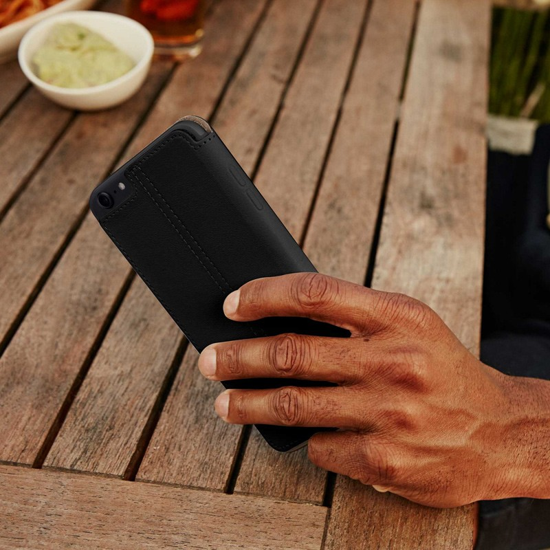 Twelve South - SurfacePad iPhone 7 Plus Midnight Blue 05