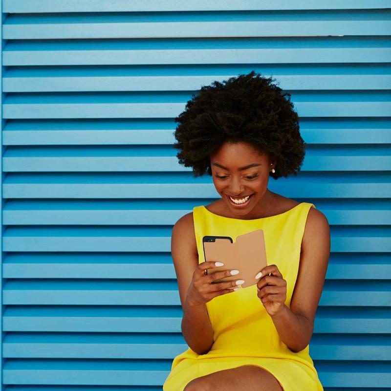 Twelve South - SurfacePad iPhone 7 Camel 05