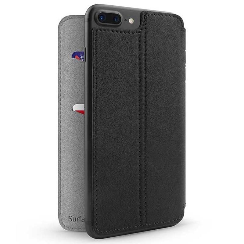 Twelve South - SurfacePad iPhone 7 Plus Black 01