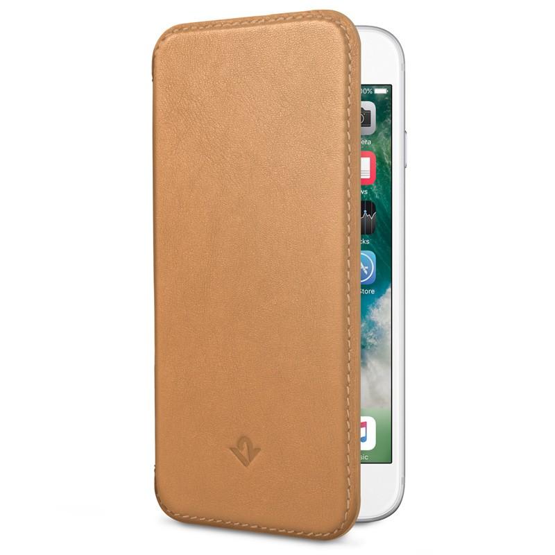 Twelve South - SurfacePad iPhone 7 Plus Camel 02