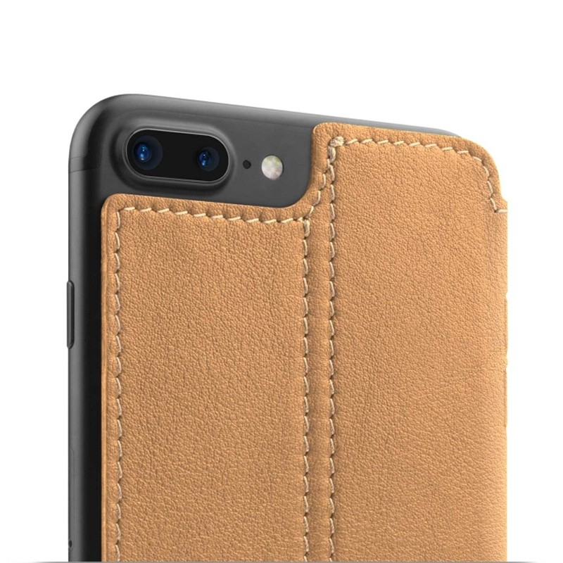 Twelve South - SurfacePad iPhone 7 Plus Camel 03