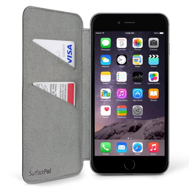 Twelve South - SurfacePad iPhone 7 Plus Camel 04