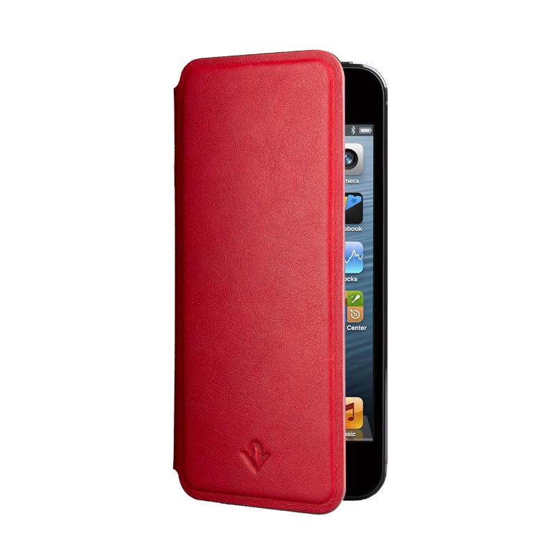 TwelveSouth SurfacePad iPhone 4(S) Red - 1