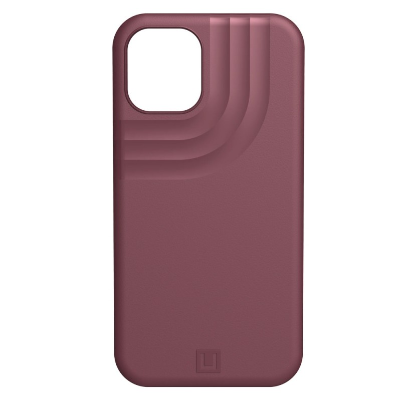 UAG [U] Anchor iPhone 12 / iPhone 12 Pro 6.1 inch Aubergine 02