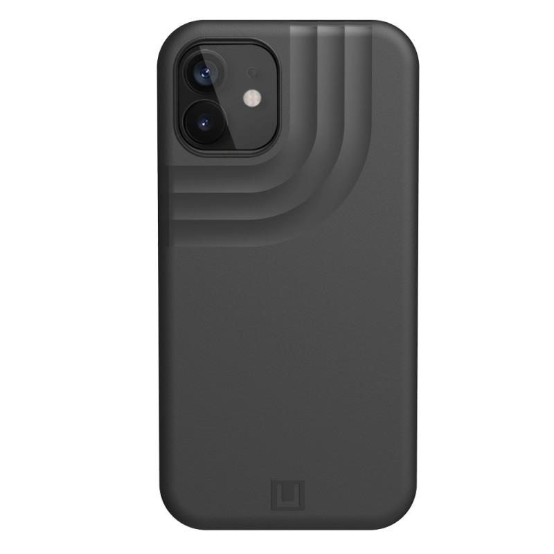 UAG Anchor Case iPhone 12 Mini Zwart - 1