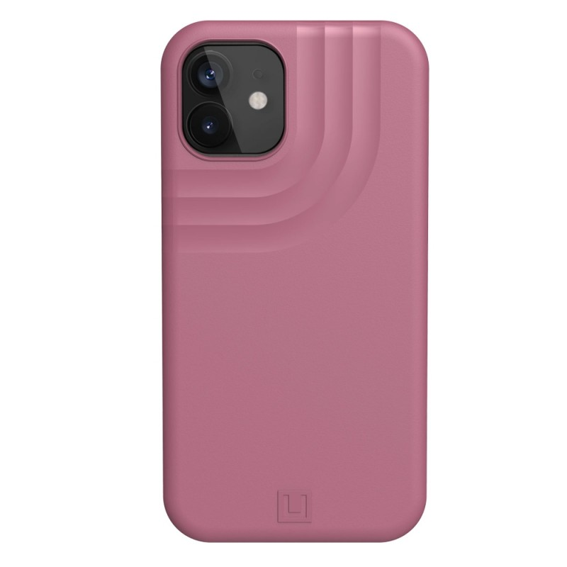 UAG Anchor Case iPhone 12 Mini Dusty Rose - 1