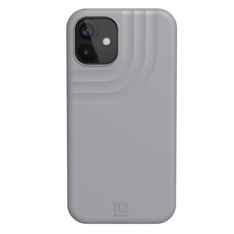 UAG Anchor Case iPhone 12 Mini Grijs - 1
