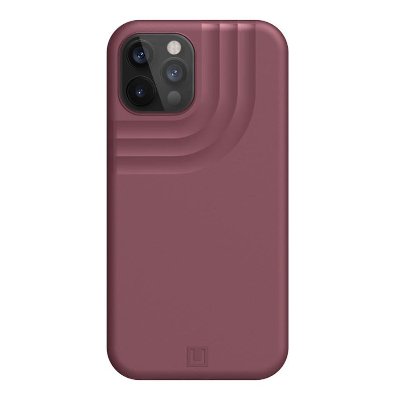 UAG [U] Anchor iPhone 12 Pro Max 6.7 inch Aubergine 01