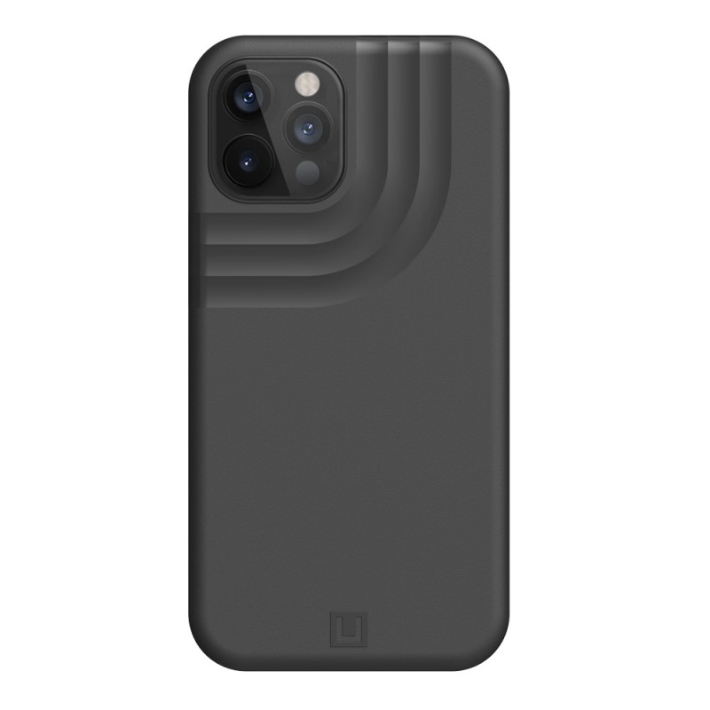 UAG [U] Anchor iPhone 12 Pro Max 6.7 inch Zwart 01
