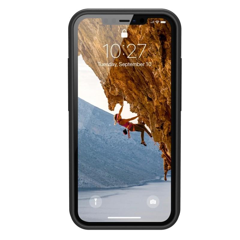 UAG [U] Anchor iPhone 12 Pro Max 6.7 inch Zwart 03
