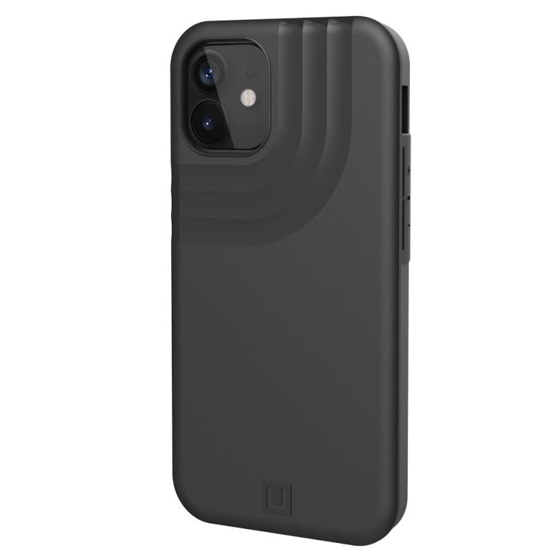 UAG [U] Anchor iPhone 12 Pro Max 6.7 inch Zwart 04