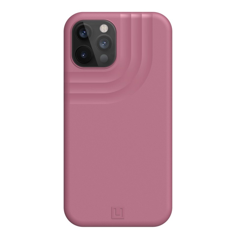 UAG [U] Anchor iPhone 12 Pro Max 6.7 inch Dusty Rose 01