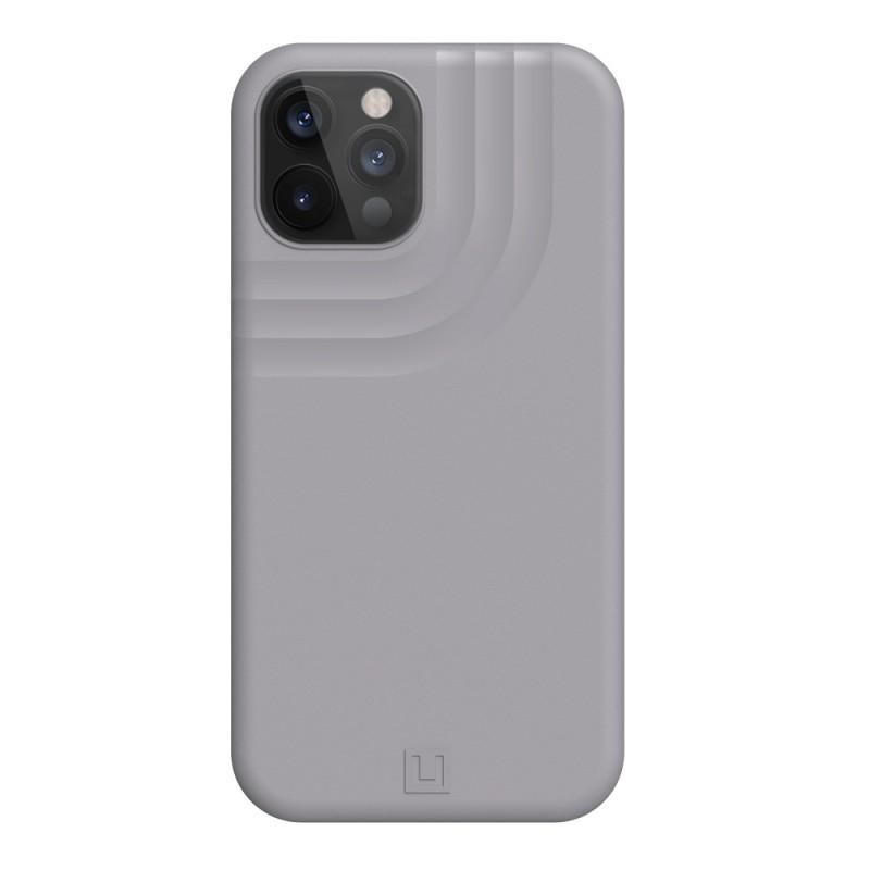 UAG [U] Anchor iPhone 12 Pro Max 6.7 inch Grijs 01