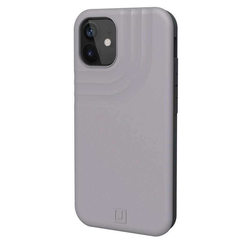 UAG [U] Anchor iPhone 12 Pro Max 6.7 inch Grijs 03