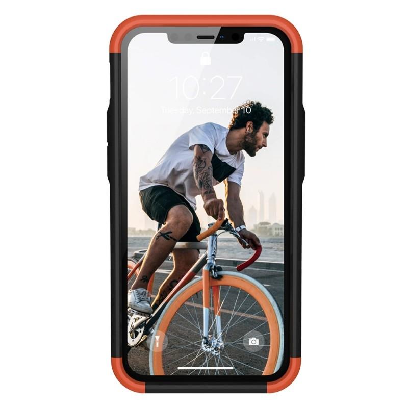 UAG Civilian Case iPhone 12 Mini Zwart - 3